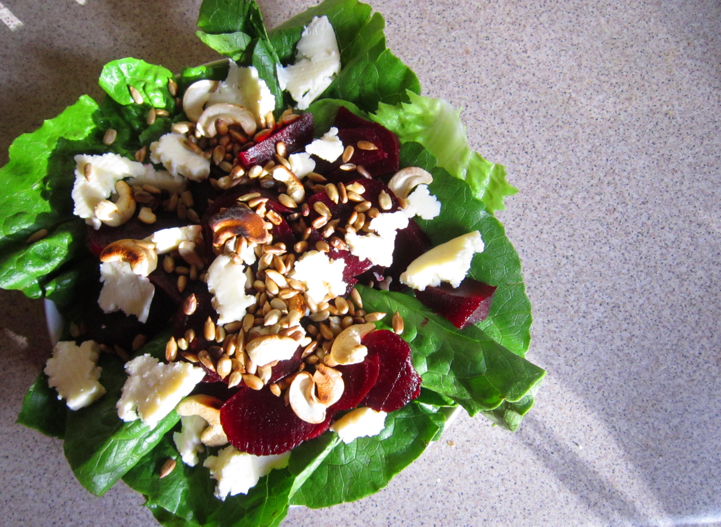 liekam iekšā garšīgos salātu receptes - Virtuve & maltītes ...